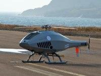 CybAero APID 60 unmanned VTUAV. Photo: CybAero