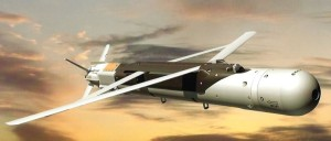 Boeing is developing a laser-guided version of the Small Diameter Bomb for use with SOCOM AC-130J gunships.