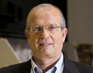 IAI's President and CEO Joseph Weiss