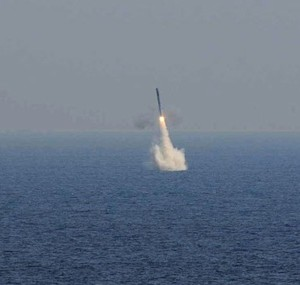Brahmos first submarine launched March 20, 2013