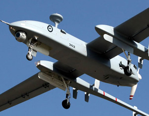 Heron UAS are currently operated by several air forces in Asia Pacific, including Australia, India, Indonesia and Singapore and