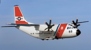 The US Coast Guard is about to receive US Air Force 14 Alenia North America C-27J Spartan transport aircraft, to be converted into maritime surveillance configuration. This will be the first maritime application for the Spartan. Photo: Alenia NA