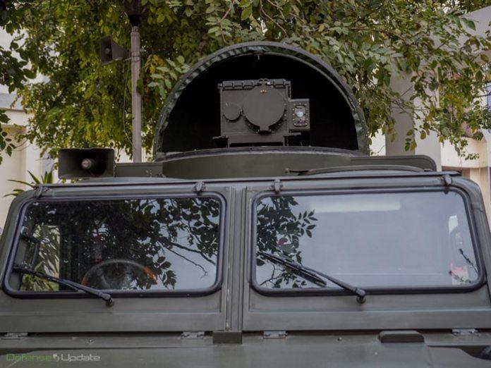 defexpo-laser-jeep