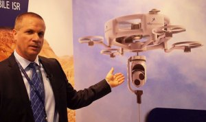 Oren Shachor, SkySapience CEO