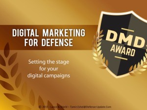 Tutorial: Digital Marketing for Defense #1: Campaign Planning Essentials