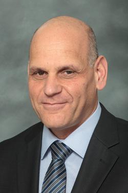 Bezhalel 'Butzi' Machlis, President & CEO, Elbit Systems