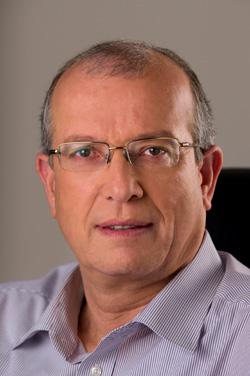 Joseph Weiss, President & CEO, IAI