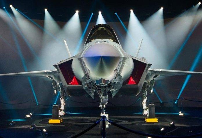 F-35A ADIR: Maintaining Israel's Air Dominance Against Growing Threats
