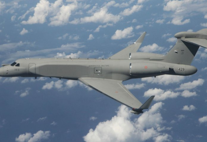 New Wings for the Italian Air Force