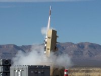New Configuration of MHTK Miniature Missile Validated In Flight Test