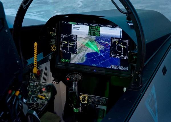 Aviones Caza y de Ataque: Boeing F- 18 F/A-18 Advanced ...