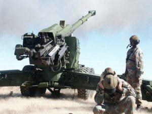 أزالت الهند شركة دينيل، وهي شركة منافسة لتوفير بنادق مدفعية عيار 155/52 مم، من القائمة السوداء. (شركة دينيل)