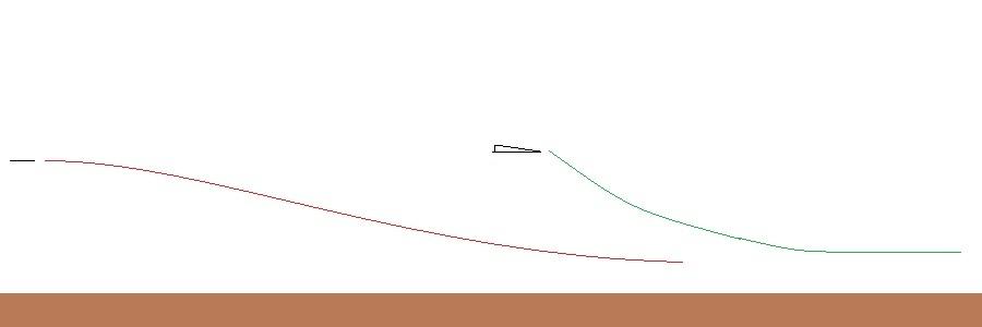 Evading air-to-air missile (4/6)