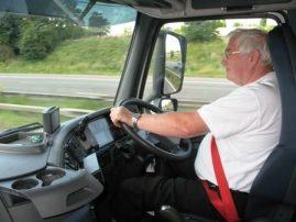 driver cpc course hgv driver