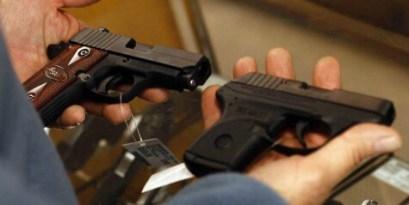 Armas de defensa personal