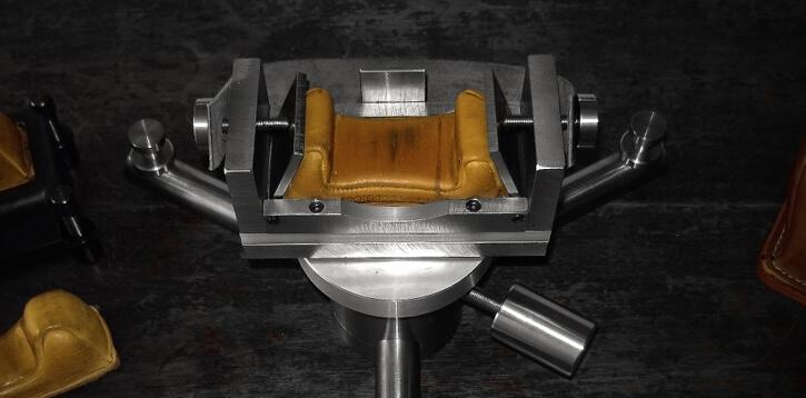Nuevas Torretas para Bench Rest