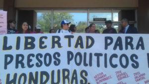 LIBERTAD PRESOS POLÍTICOS