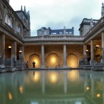 A quick guide of what to see in Bath, England