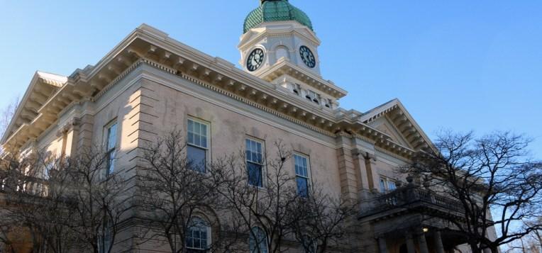Athens, Ga., City Hall