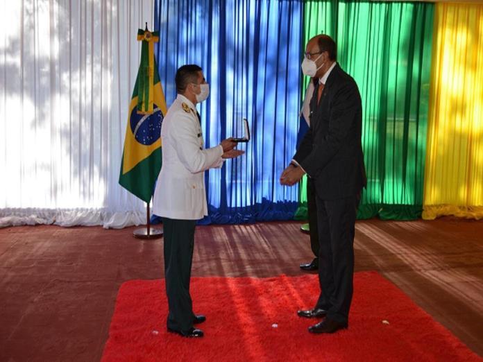 article 51 - Cooperação Militar, completa 78 anos no Paraguai