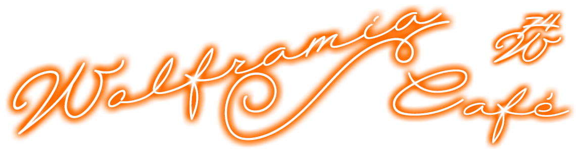 Wolframia Script - Elegant font