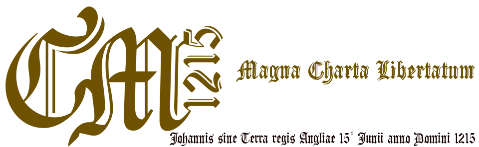 Carta Magna a Gothic Typeface in 2 styles