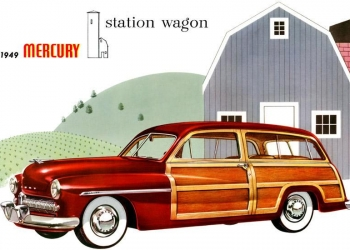 Classic American Wagons