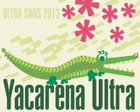 Yacarena Ultra Sans Font