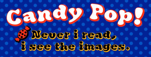 Candy Pop! Font