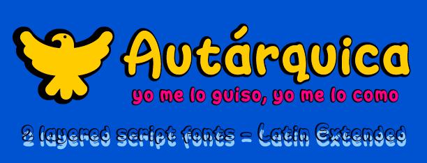 Autárquica Font