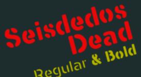 Fuentes serif gratis para descarga