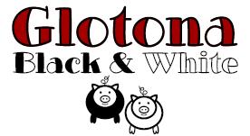 Glotona's -black & white-