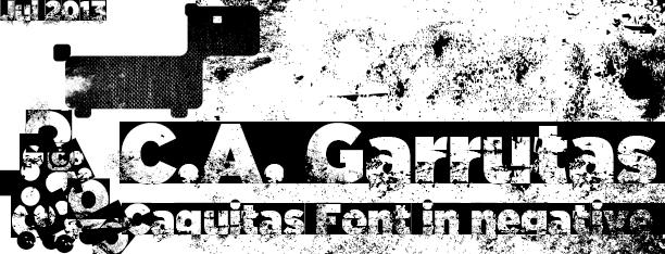 C.A. Garrutas