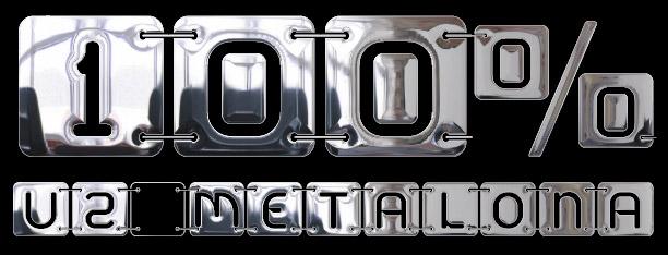 U2 Metalona: Fuente 100% gratis