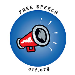 EFF Free Speech
