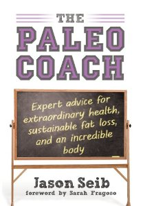 Book Review – The Paleo Coach