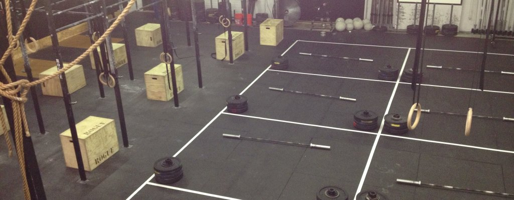 CrossFit Open 14.4 Post Mortem