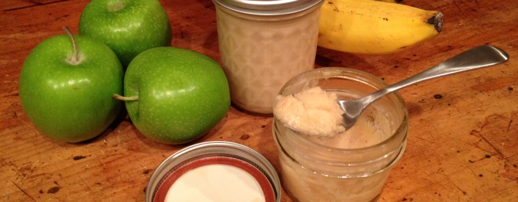 Create Your Own Macadamia Nut Butter in less than 5 Minutes!