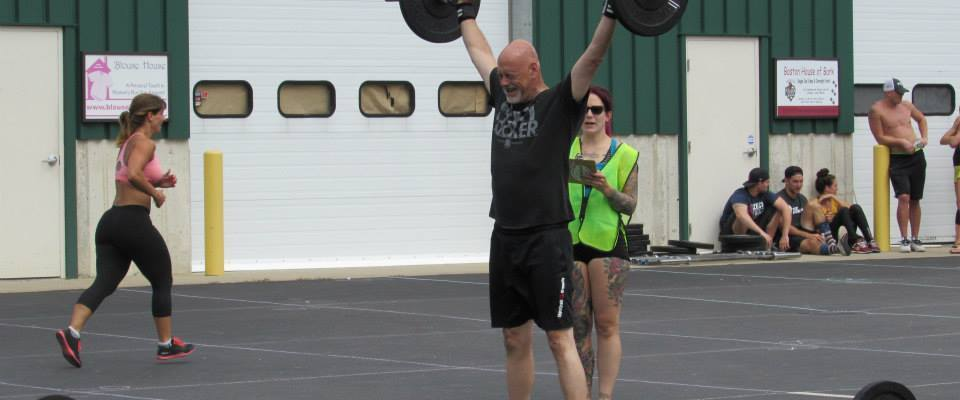 Why Your Ego is So Important in CrossFit