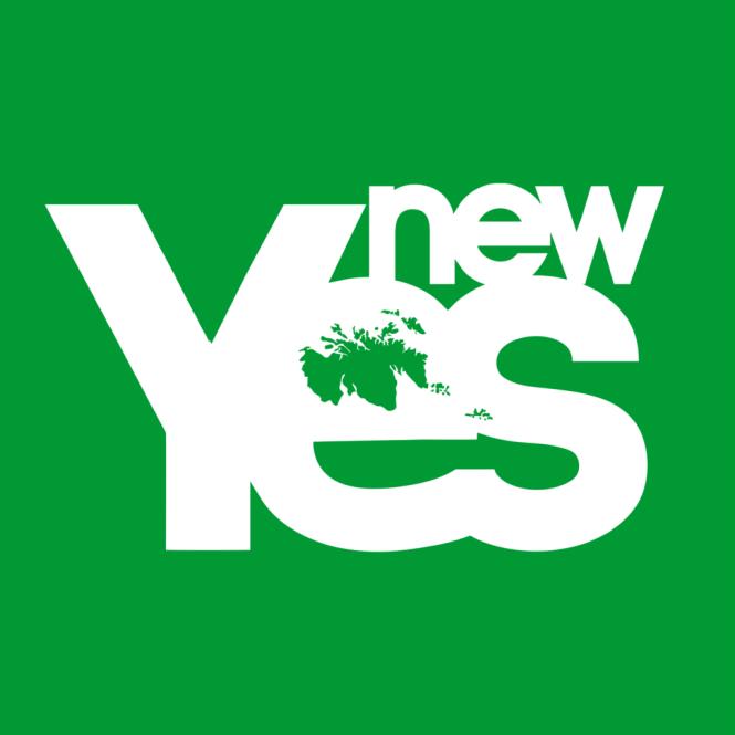 newYesgreen