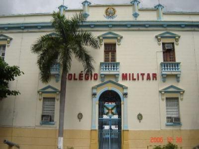 Colégio Militar Manaus