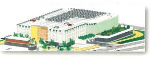 METRO CRAINHEM : construction de 775 nouvelles places de parking : faites part de vos griefs !
