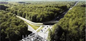 Le projet de la Région flamande de ramener l'avenue de Tervueren sur une seule bande à partir des 4 Bras