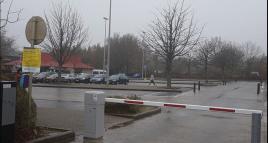 La construction d'un parking au métro de Kraainem : ce n'est pas pour demain !