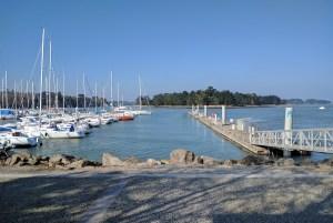 Loctudy Port de Plaisance JO