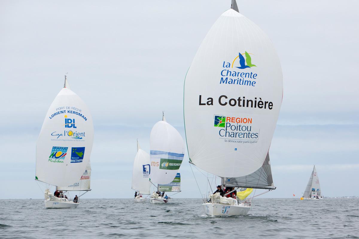La Cotinière – Oléron 2018