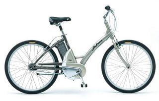 aanschaf elektrische fiets