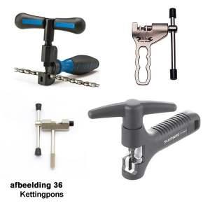 Reparatiesetjes en gereedschapsetjes