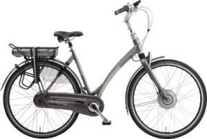 sparta probleem fiets
