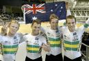 Olympisch kampioen Stephen Wooldridge (39) overleden